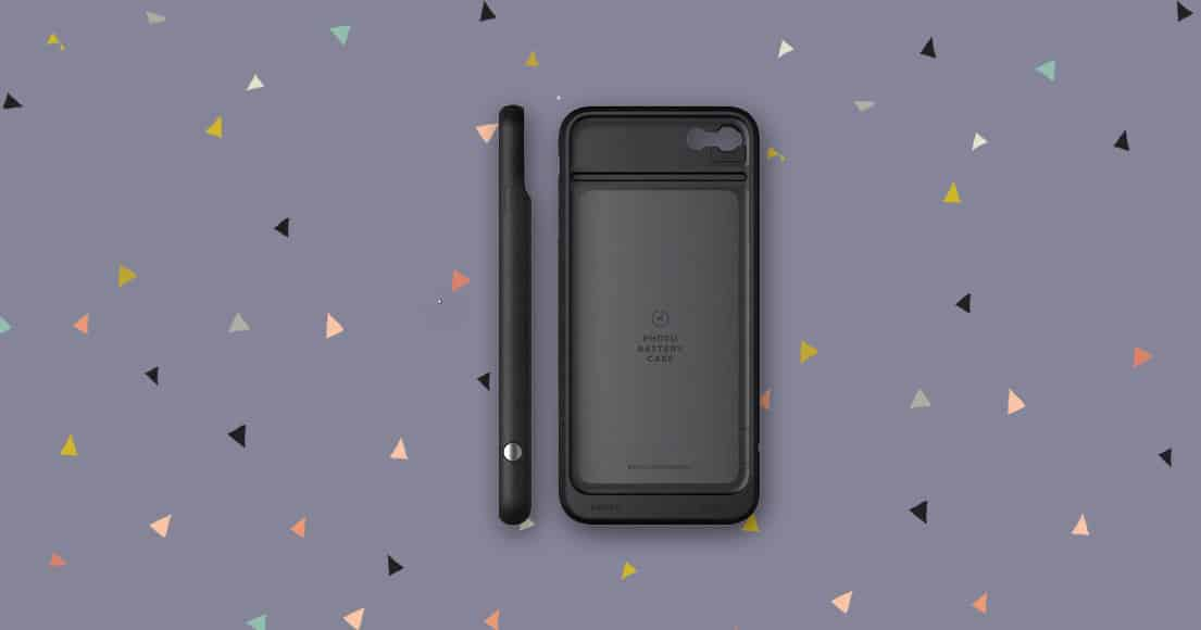 Moment Pro Photo Battery Case - perfect gift