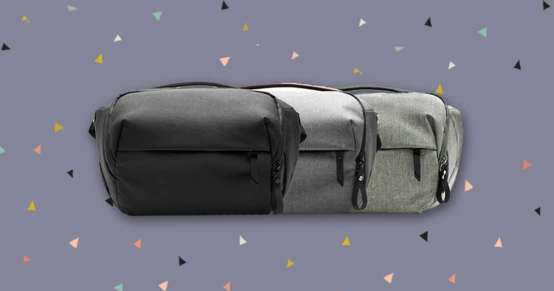 peak-design-sling-5l great gift for photographers