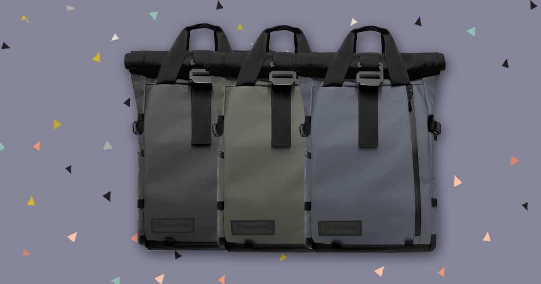 Wandrd prvke camera bag - gifts for photographers