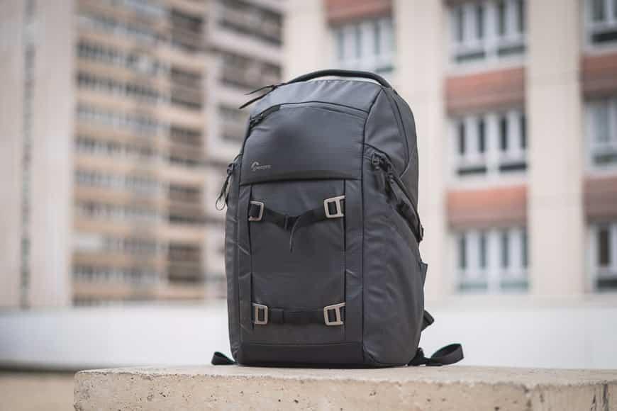 Lowepro FreeLine BP 350 AW bag