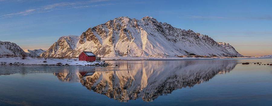 landscape photography by Glenn Mckimmin