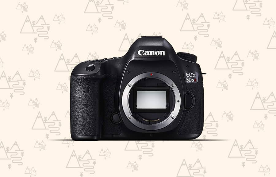 good photography cameras to shoot landscapes