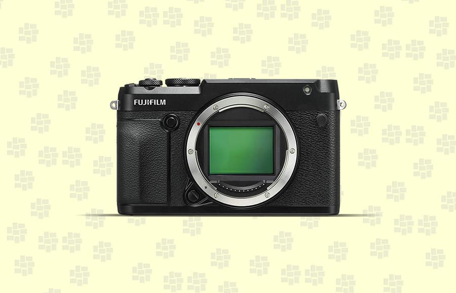best Fujifilm camera for portrait photography - best portrait cameras, medium format digital camera photography