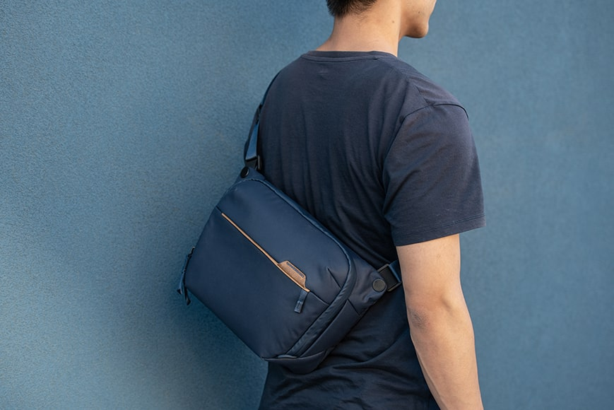 peak design everyday sling v2