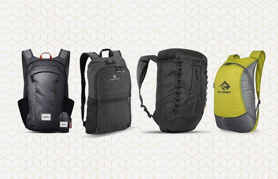 best packable backpack