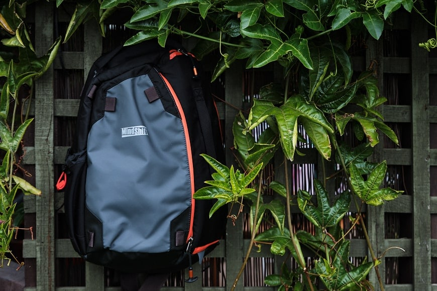 mindshift backpack