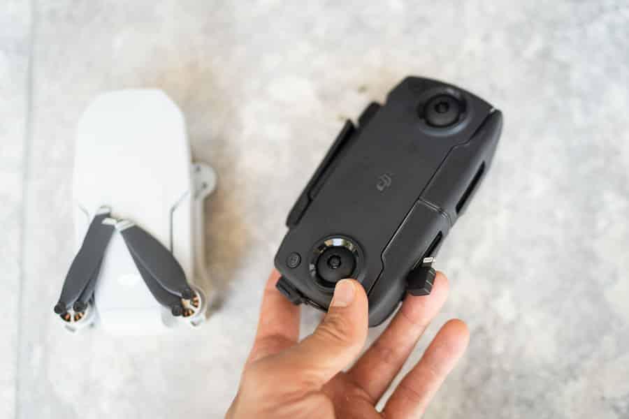 controller connector
