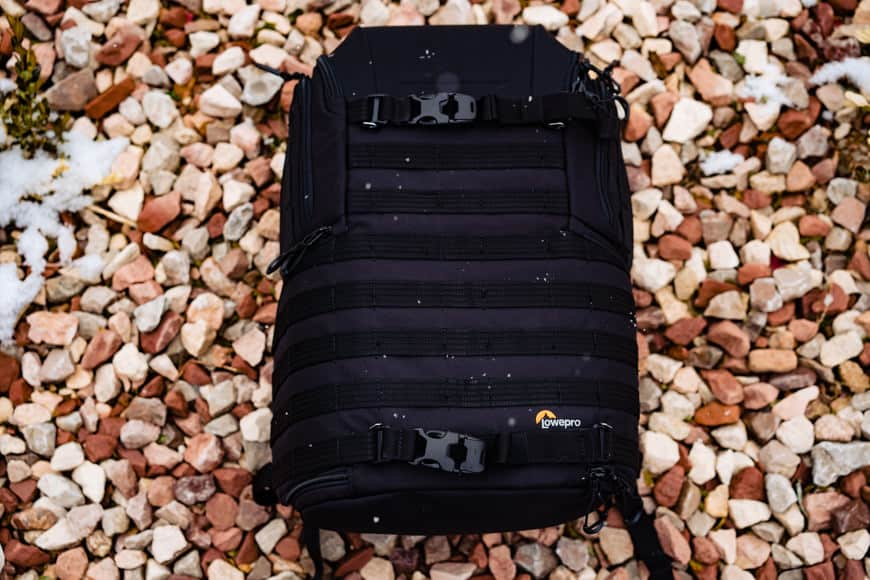Lowepro ProTactic 450 AW Review0028