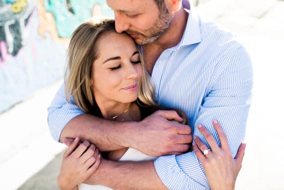 Natural couple poses guide