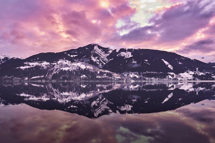 sigma 24-70mm DG DN ART for landscape photography