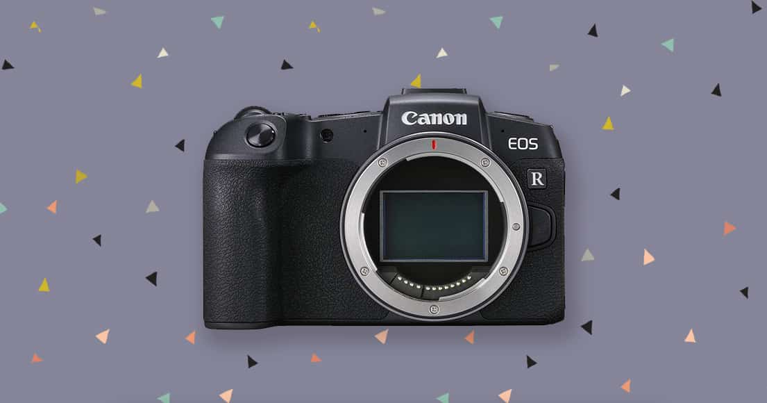 best budget full frame mirrorless camera