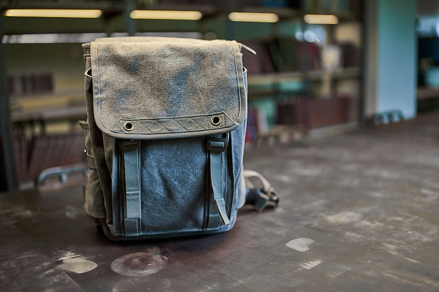Athol Hill - ThinkTank Retrospective Backpack18