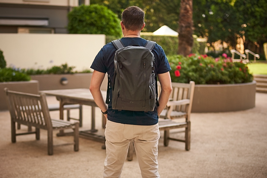 wandrd duo daypack review