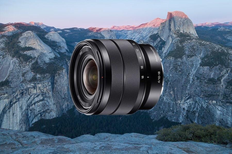 Sony-E-Mount-APS-C-Lenses-10-18mm-f4