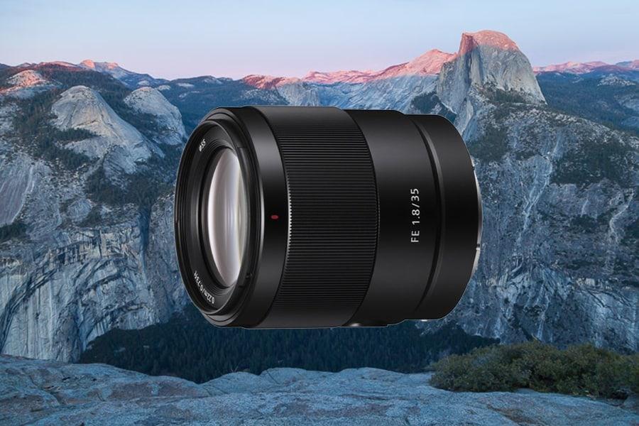 Sony-E-Mount-APS-C-Lenses-35mm-f18
