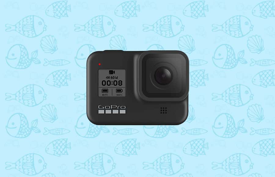 the gopro hero8 is a step up from the gopro hero7 black