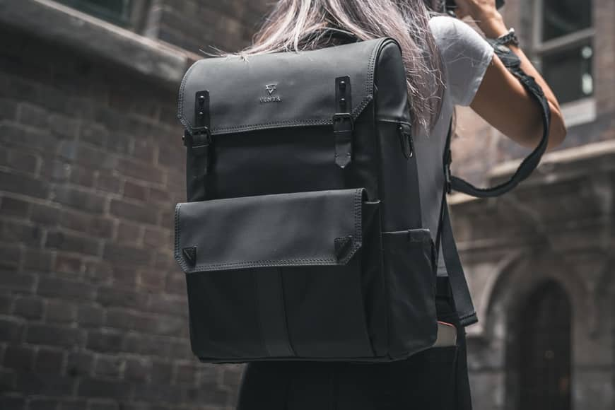 The Vinta Type-II Backpack