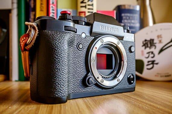 best non-fuji lenses for fuji cameras
