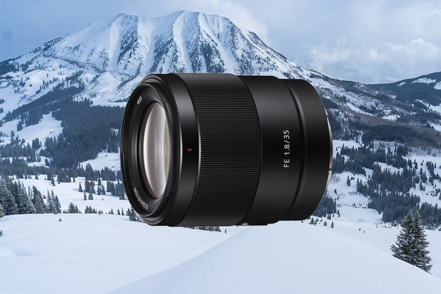 best lenses for sony bodies with poor high ISO capabilities, due to fast aperture