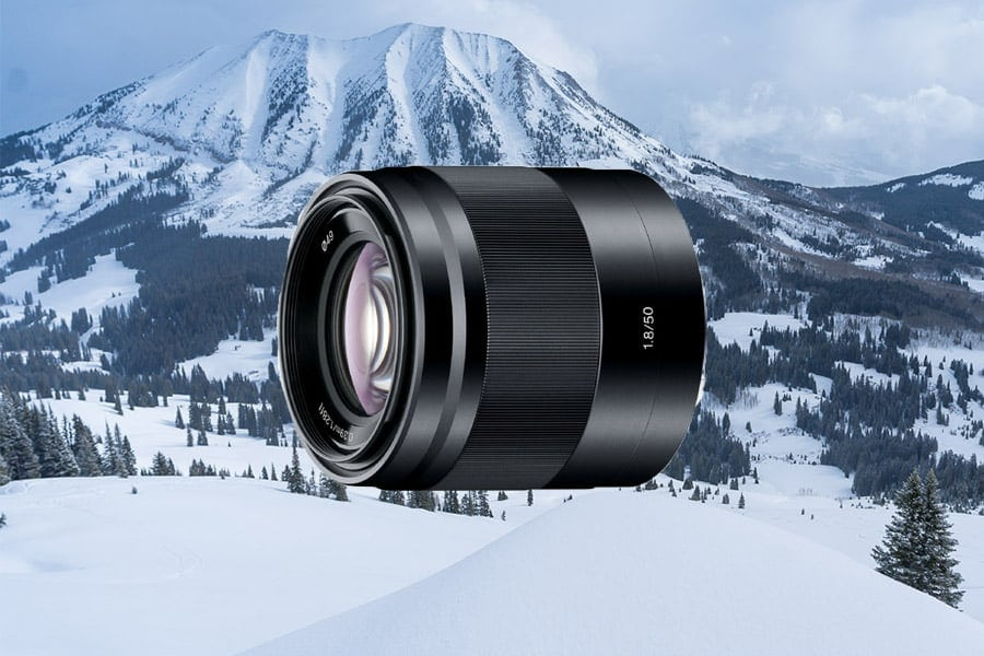 best medium zoom on sony e mount aps-c camera