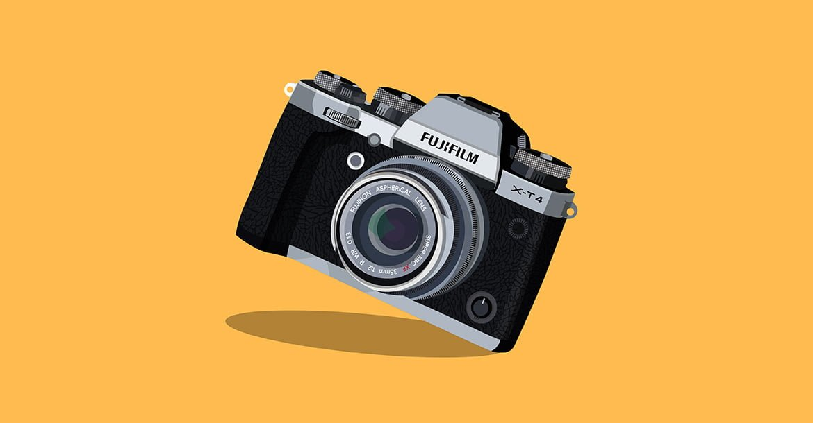 mirrorless cameras with 4k video and amazing af system
