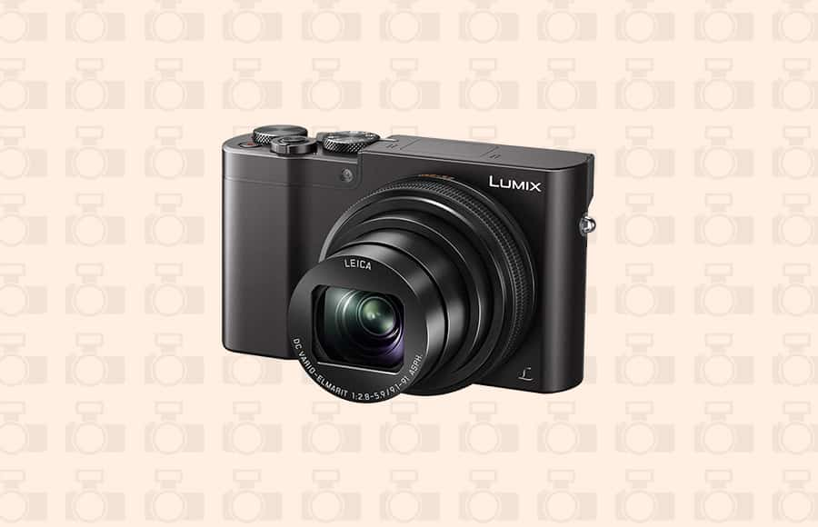 lumix best bridge camera with zoom lens and great image quality