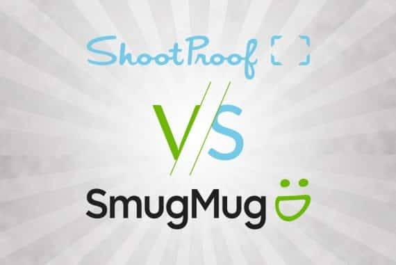 shootproof vs smugmug