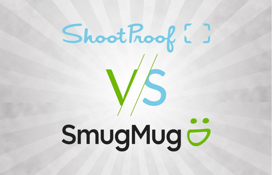 shootproof vs smugmug