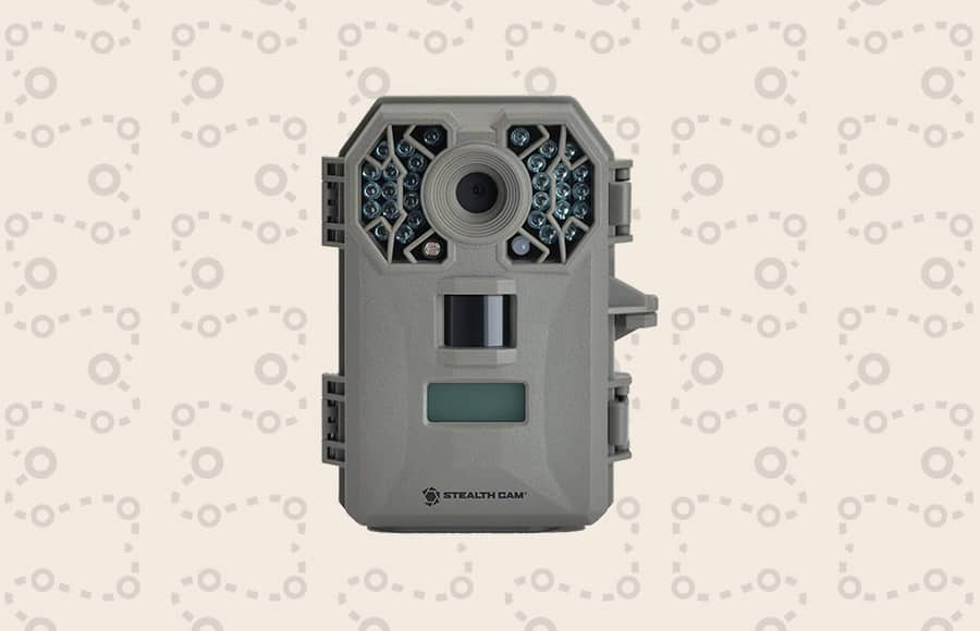 reviews of the best trail game camera easy to set up with quality pictures