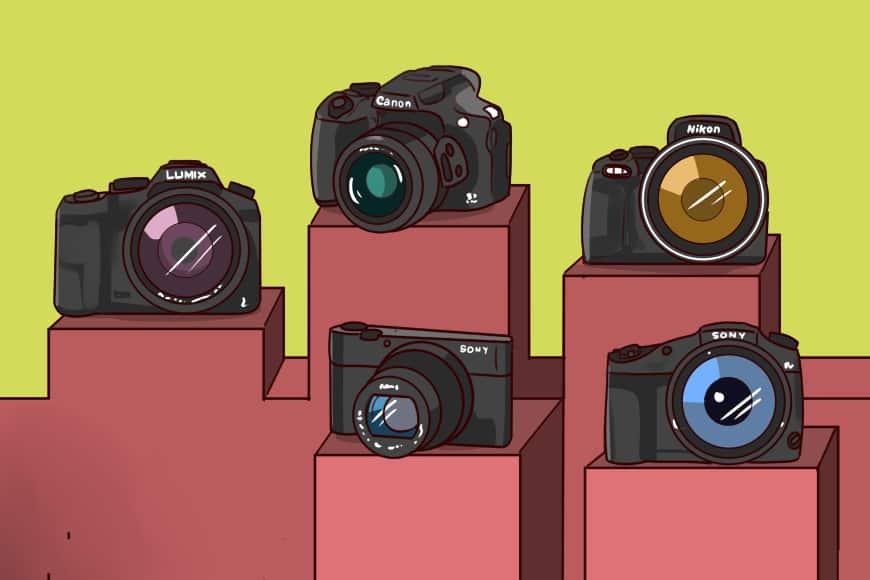best bridge camera