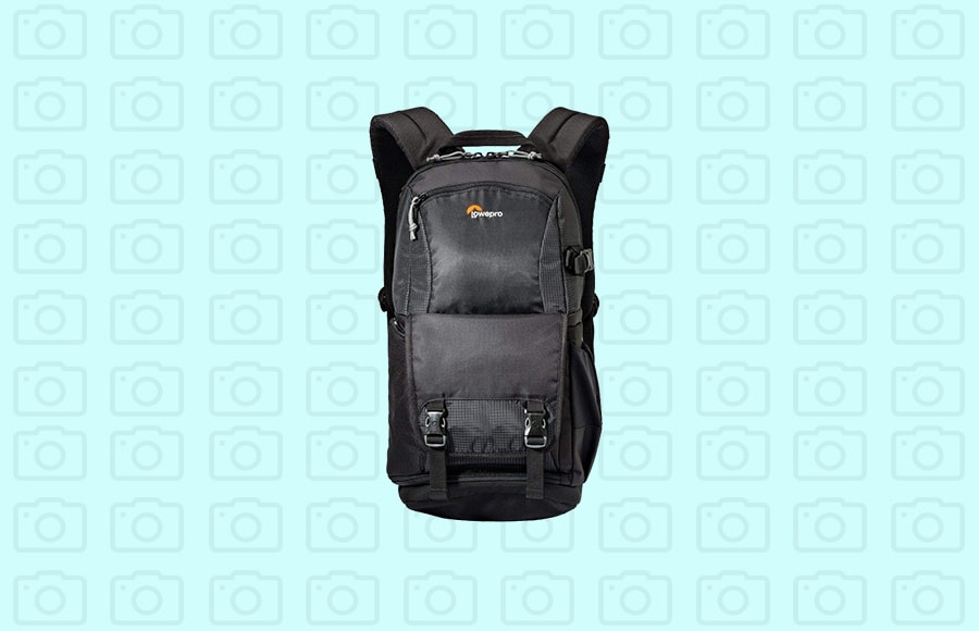 lowepro everyday backpack for small kit