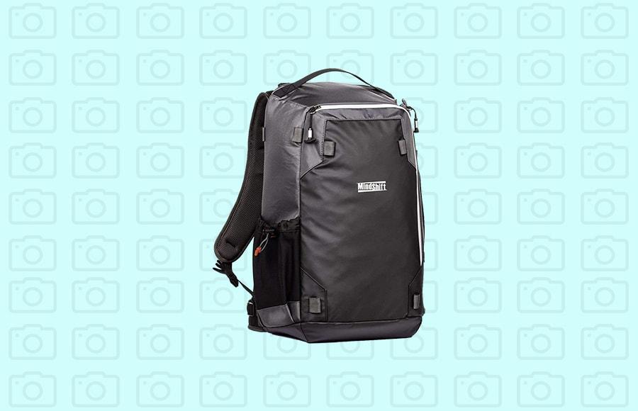 lightweight small camera backpacks mindshift gear photocross15