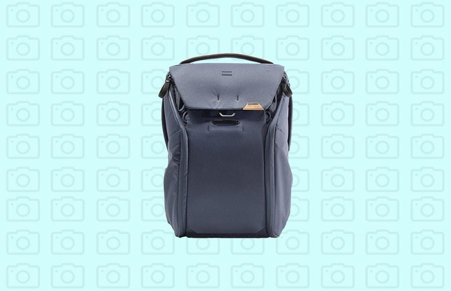 best small camera backpack – peak design everyday