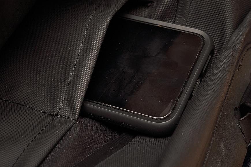 waterproof modular camera backpack