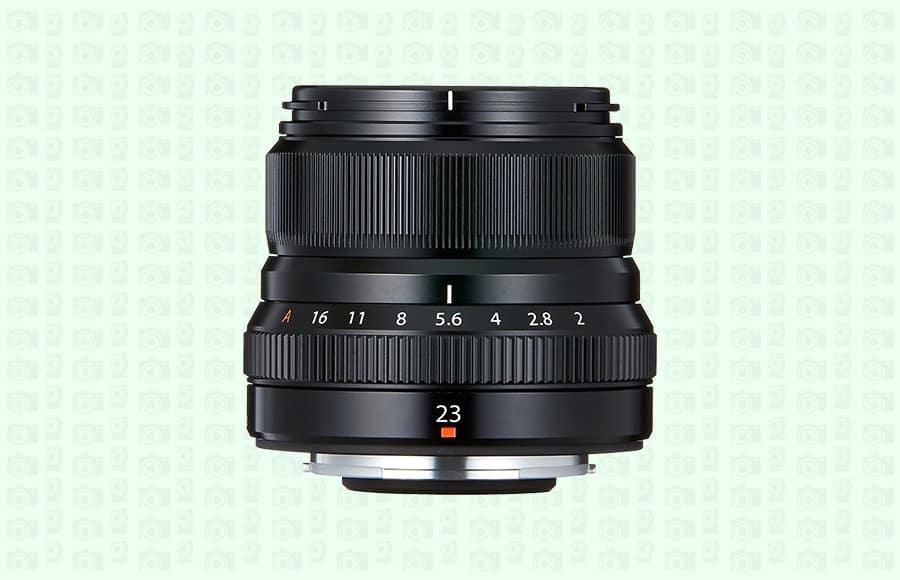 35mm equivalent focal length best fujinon lens for travel