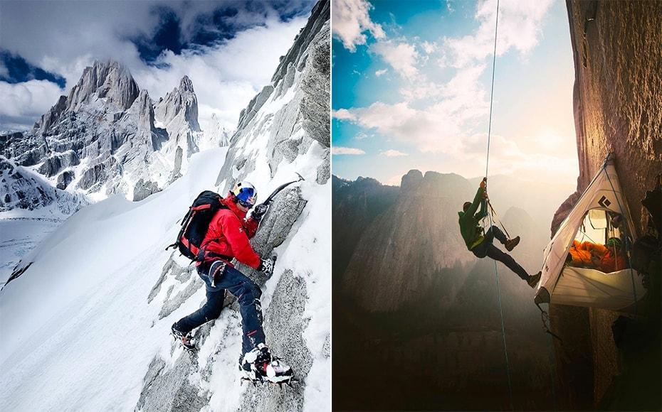 dangerous photography extreme sports corey rich