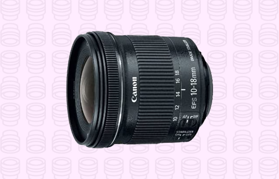 Canon IS lens - best zoom lenses for Canon 80D