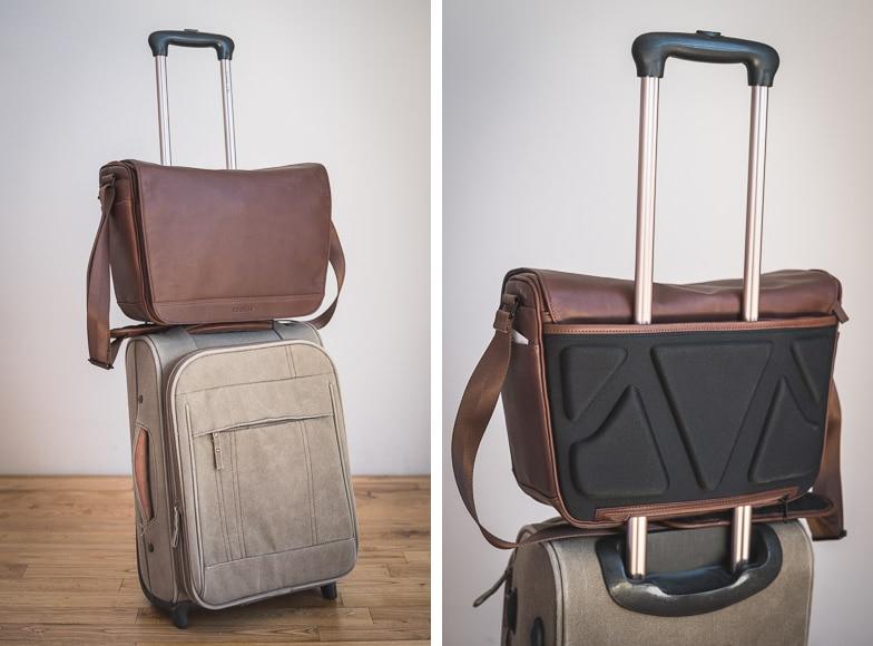 cecilia luggage