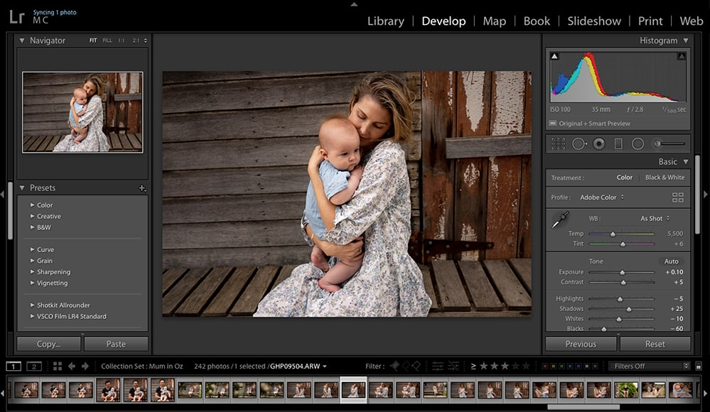 adobe lightroom pay per month also use photoshop cc tool