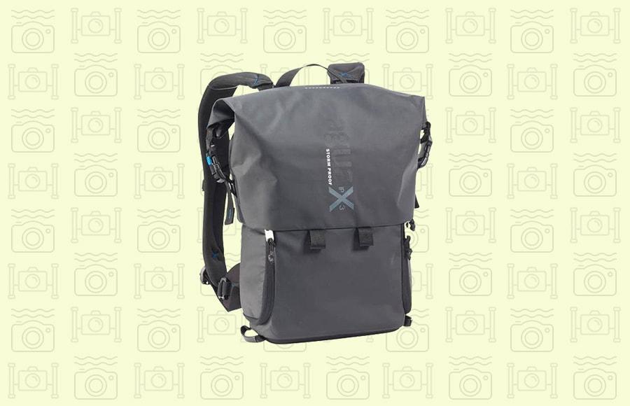 miggo agua waterproof camera bag case for DSLR cameras or mirrorless sony fuji cameras
