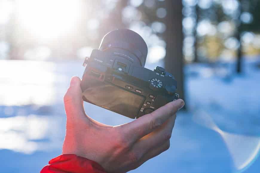 sigma portrait lens for sony aps-c