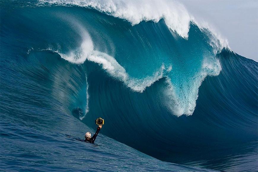 trent slatter big wave photography