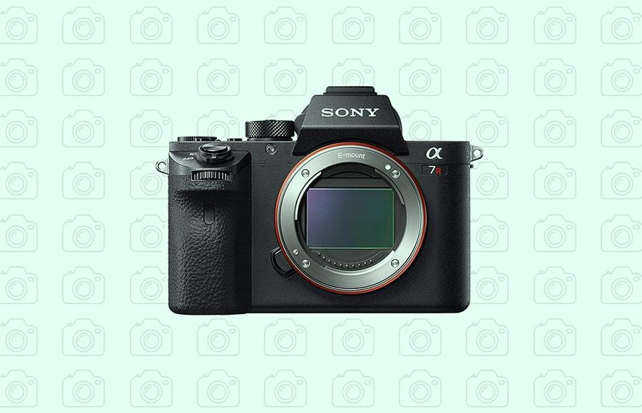 sony a7ii vs sony a7rii comparison - mirrorless cameras using high resolution sensor, fast shooting, high iso performance