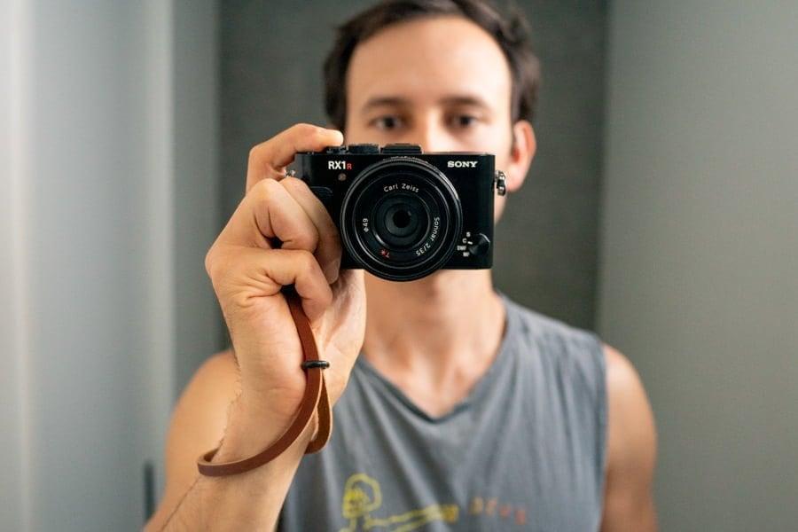 compact models vs camera phone models