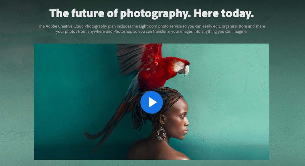 Photoshop lightroom subscription includes lightroom mobile, web galleries and more features vs lightroom CC.