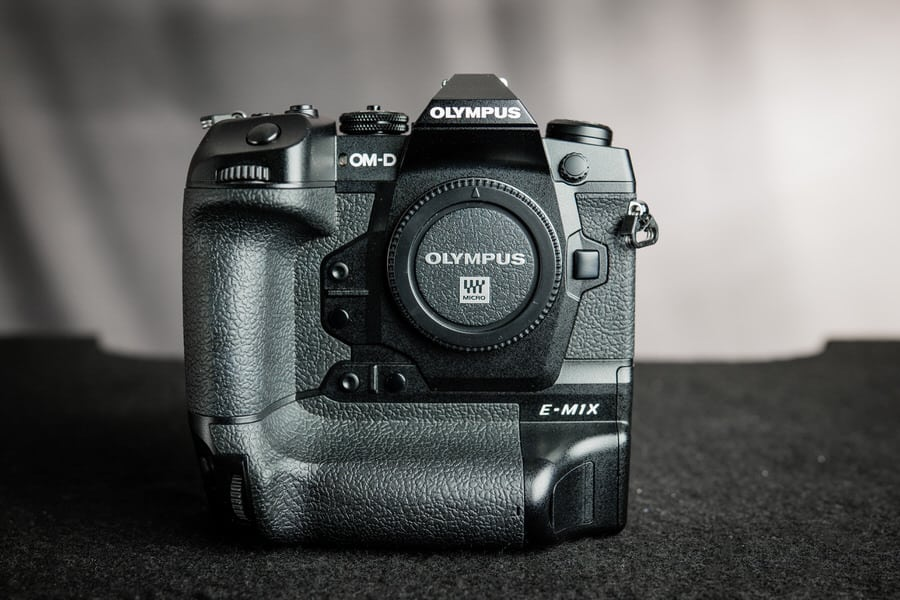 Cameras brands is Olympus