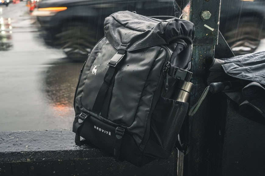 The Roamer II is tough, light weight, and very durable giving you confidence in it's ability to look after your gear.