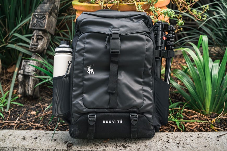The Roamer II is a fantastic camera bag and I find it truly great for everyday carry!