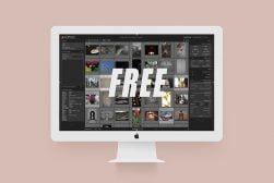 free lightroom preset shotkit collection