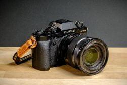 fujifilm X-T3 with 16-80mm f/4
